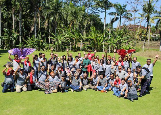 Employee Gathering Jakarta