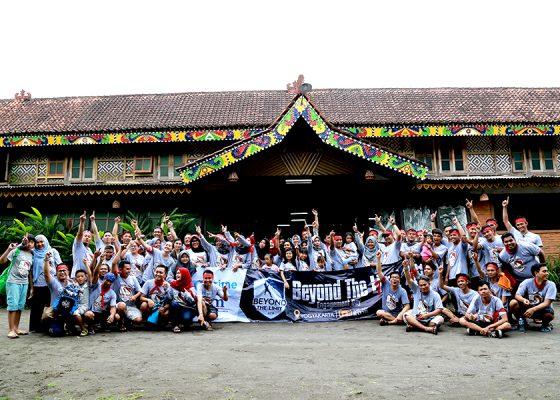 Family Gathering Jakarta