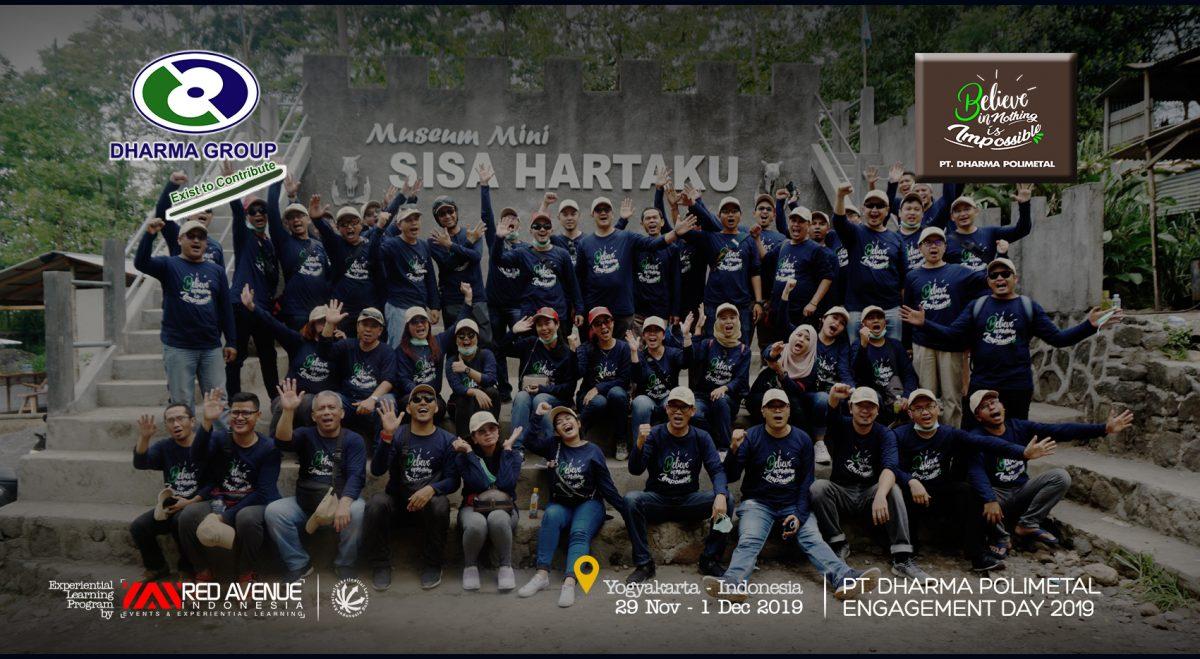 1 Event Organizer Jakarta Team Building Jakarta Indonesia Red Avenue Indonesia