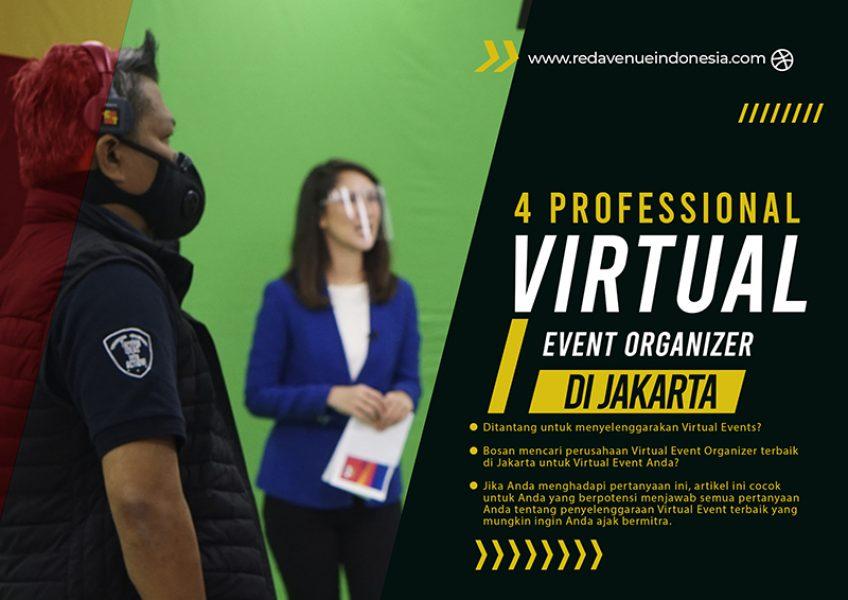 Virtual Event Organizer Jakarta_Indonesia
